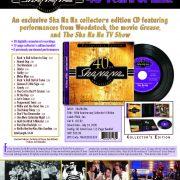 40th Anniversary Catalog Page
