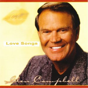21022 Glen Campbell Love Songs