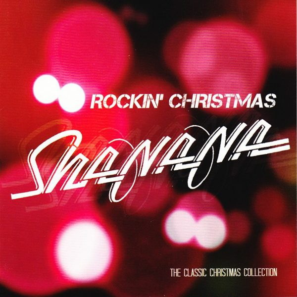 21052 Sha Na Na Rockin' Christmas
