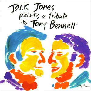 21142 Jack Jones Paints A Tribute to Tony Bennett