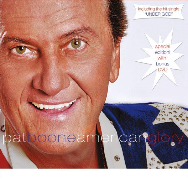 21349 Pat Boone American Glory