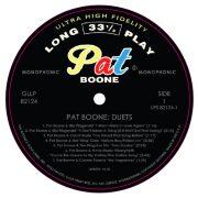 3 Vinyl Label