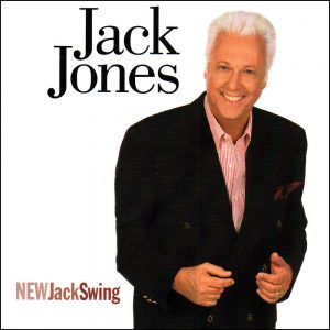 50012 Jack Jones NewJackSwing