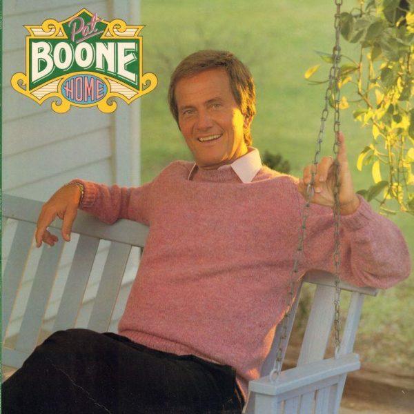 60051 Pat Boone Home