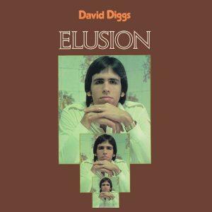 Elusion - LP