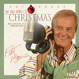 81032 Pat Boone The True Spirit of Christmas