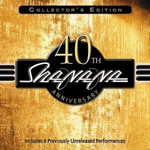 81182 Sha Na Na 40th Anniversary Collector's Edition