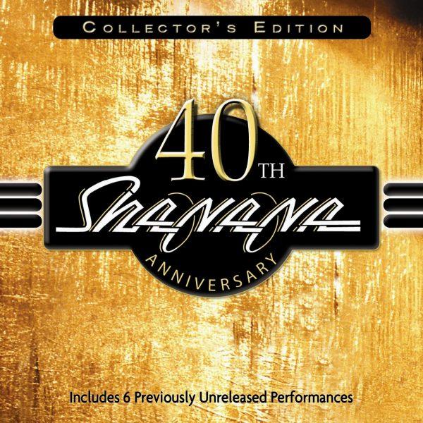 81182 Sha Na Na 40th Anniversary Collector's Edition