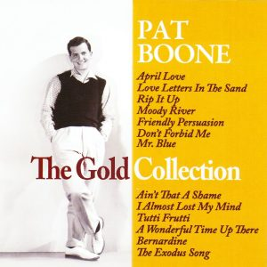 81252 Pat Boone The Gold Collection
