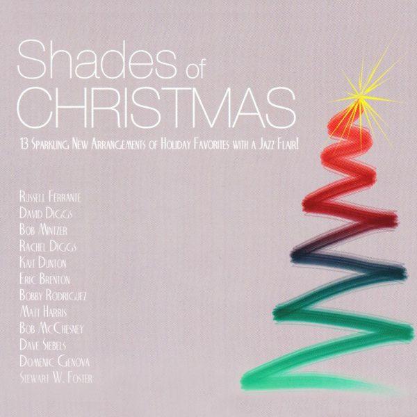 82052 Shades of Christmas