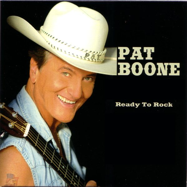 03392 Pat Boone Ready to Rock