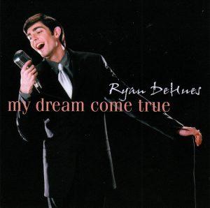 My Dream Come True (CD)