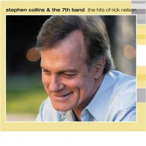 21632 Stephen Collins The Hits of Rick Nelson