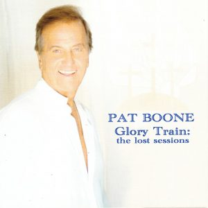 03232 Pat Boone Glory Train-The Lost Sessions