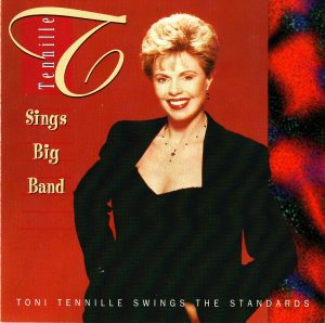 Tennille Sings Big Band