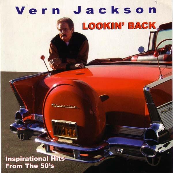 21292 Vern Jackson Lookin Back