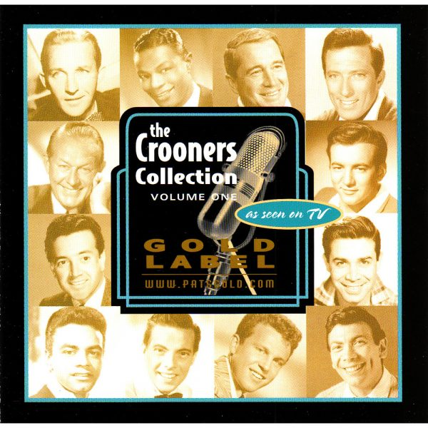 80062 The Crooners Collection Vol. 1
