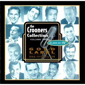80072 The Crooners Collection Vol. 2