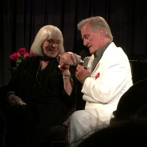 Pat & Shirley Boone