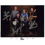 V00001-The-Ventures-8×10-Color-Autographed