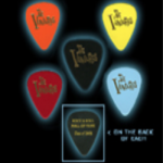 V00004 The Ventures Rock & Roll Hall of Fame Pick Assortment