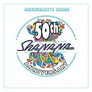 Sha Na Na 50th Anniversary Commemorative Edition LP