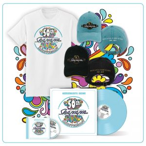 Sha Na Na 50th Anniversary Deluxe Bundle