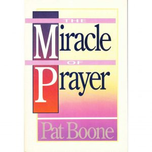 The Miracle of Prayer (Paperback)   Gold Label ArtistsGold