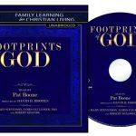 GLCD21170 PAT BOONE FOOTPRINTS OF GOD PRODUCT SHOT